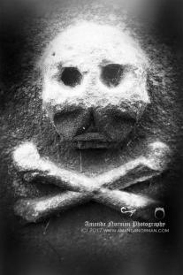 Old Death Head