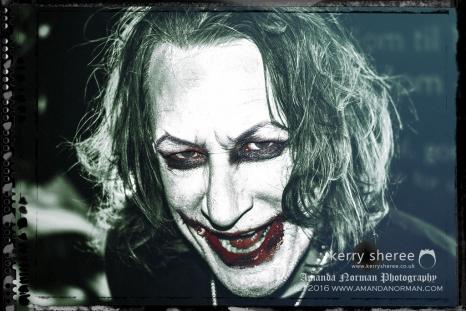 Pete the Joker
