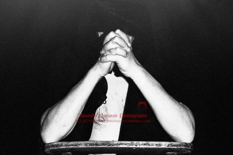 Pray  for Forgiveness
