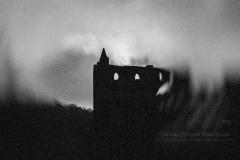 Gothic Abbey Rievaulx