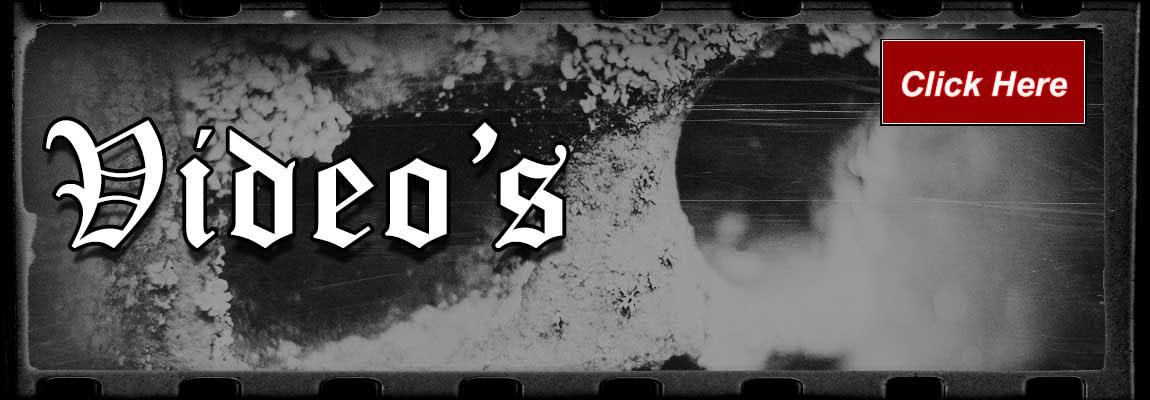 Gothic Horror Videos