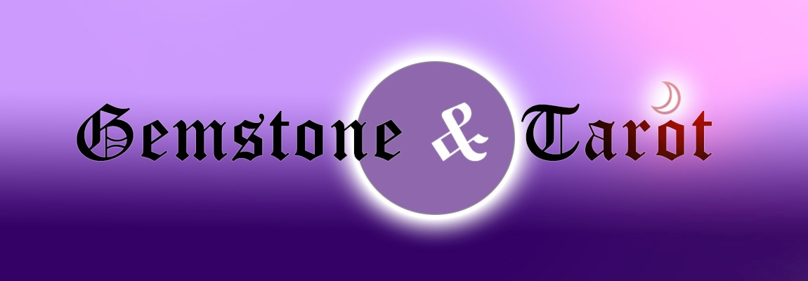 Gemstone and Tarot
