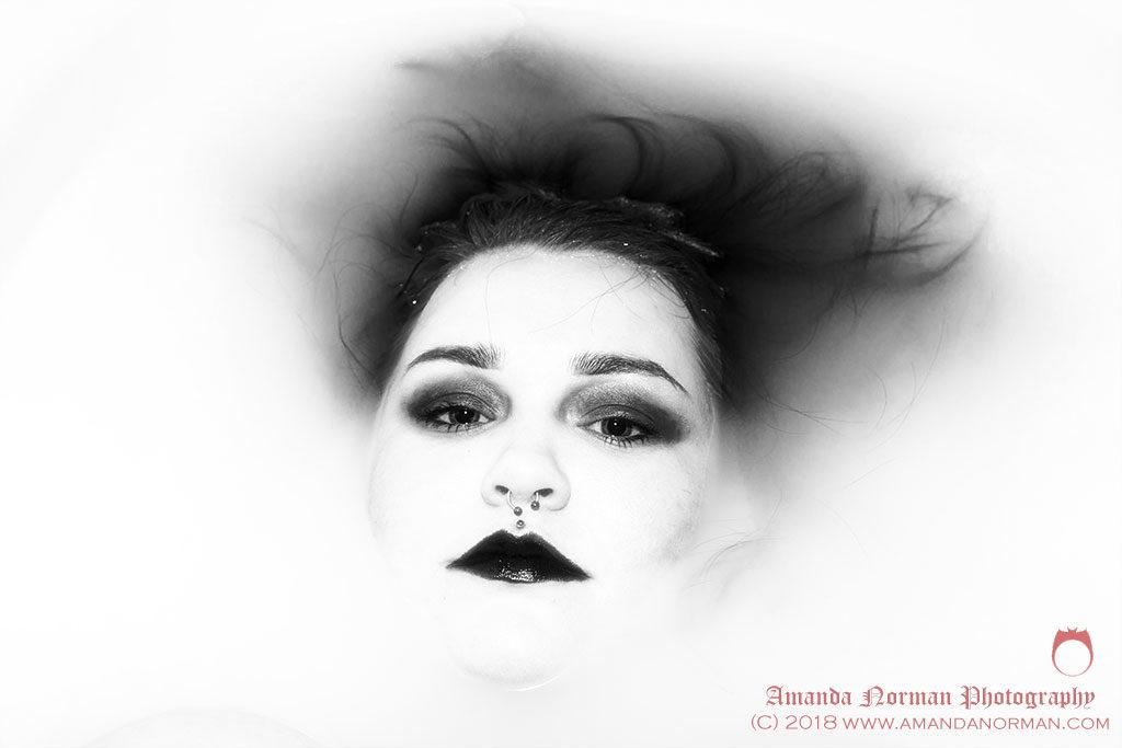 Alternative Portrait of Kerry Sheree