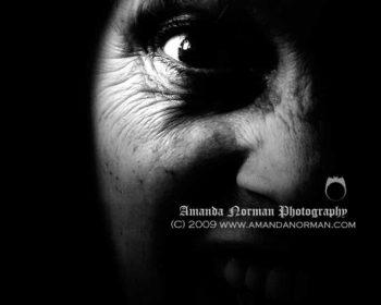 The English Vampire