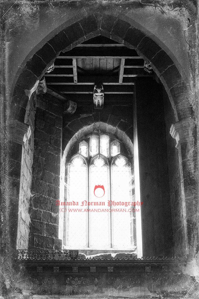 St Michael's Church Tower