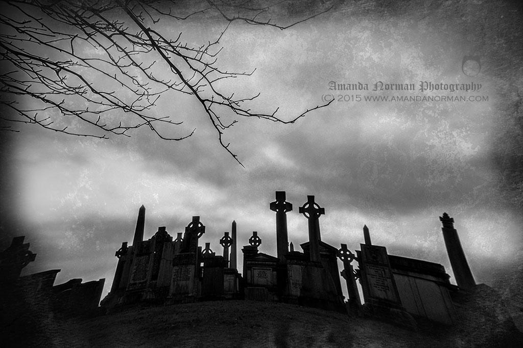 Cemetery Hill