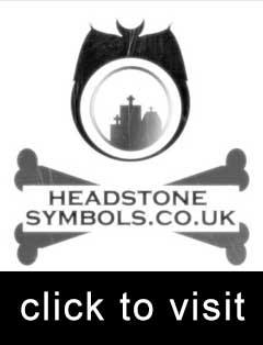 Headstone Symbols