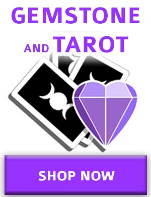 Gemstone and Tarot Liverpool