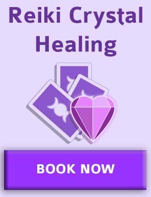 Reiki healing liverpool